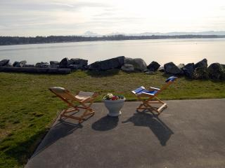 Grandma's Beach House - San Juan Islands vacation rentals