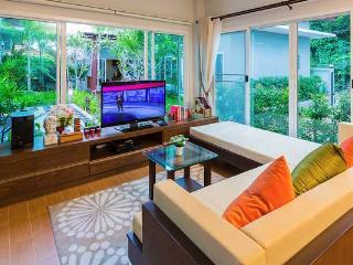 2-Bedroom Luxury Villa in Ao Nang - Ao Nang vacation rentals
