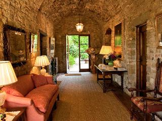 Luxury Chianti Tuscany Villa - Greve in Chianti vacation rentals