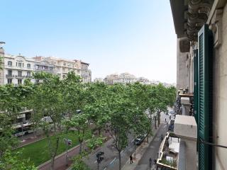 Paseo de Gracia S34 apartment - Catalonia vacation rentals