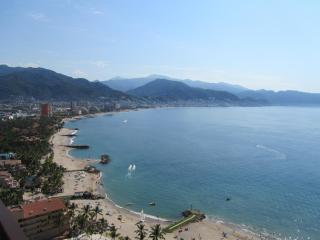 PVR Grand Venetian Condo on the Beach - Puerto Vallarta vacation rentals