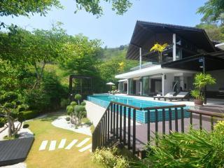 Villa Patong - Modern Super Villa. A tropical oasi - Patong vacation rentals