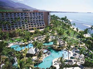 2016 Marriott Maui Ocean Club -1 BDRM/2 BATH VILLA - Maui vacation rentals
