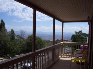 Jerome Million Dollar View 2 - Cornville vacation rentals