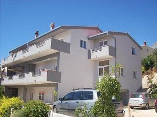 Apartmani Jelena Kovacic  A1 - Omis vacation rentals
