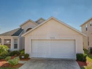 CORAL VILLA - Kissimmee vacation rentals