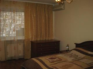 Apartment in Central Part of Dnepropetrovsk - Zaporizhzhya vacation rentals
