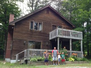Charming Ski Chalet Close to Main St & Okemo Mtn - Ludlow vacation rentals