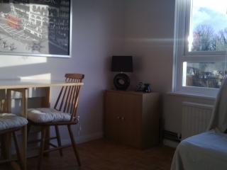 2nd floor flat in Burgess Hill 2 mins from station + wifi - Cowden vacation rentals