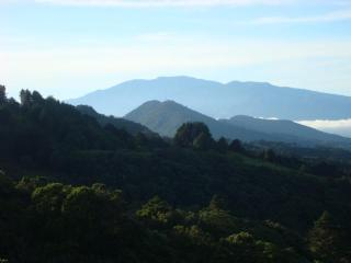 Highlander Pointe Barva Volcano Chalet - Braulio Carrillo National Park vacation rentals