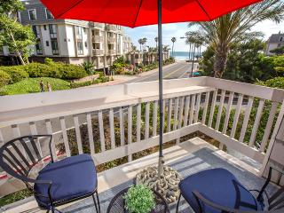 Newly Renovated - Direct Ocean View - Steps to Ocean - Oceanside vacation rentals