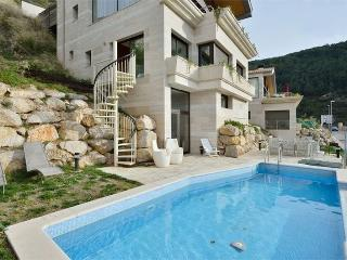 5* sea view villa - Sitges vacation rentals
