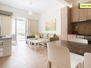 Acropolis Apartment brand new - Athens vacation rentals