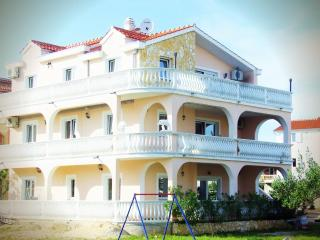 Villa Dolmar apartment 4 persons - Vodice vacation rentals