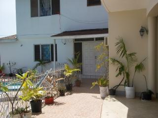 Villa Montego    Apartment one Come To Jamaica And Feel Alright - Jamaica vacation rentals