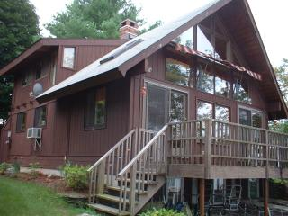 SKI HOUSE IN MONTEREY MASSACHUSETTS - Monterey vacation rentals