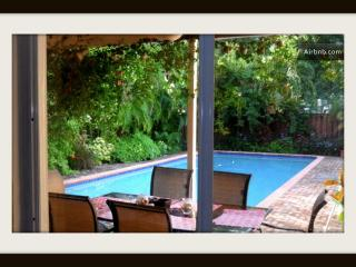 Tropical Oasis with Private Pool Near  the Beach - Hollywood vacation rentals