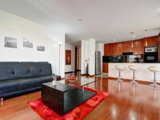 Slick Modern Unit Near Nightlife - Medellin vacation rentals