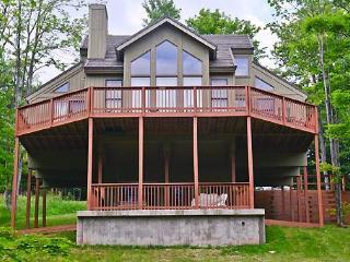 BB 92 -  10 Treetop Way - Canaan Valley vacation rentals