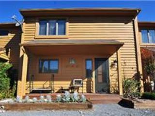 Deerfield 034 - Canaan Valley vacation rentals