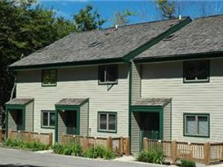 Northwoods H4 - 59 Snow Flake Circle - Canaan Valley vacation rentals