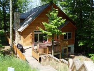 WH 69 - 429 Mid Mountain Dr. - Image 1 - Canaan Valley - rentals
