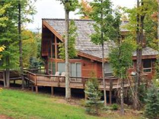 WS 18 - 344 Winterset Dr. - Image 1 - Canaan Valley - rentals
