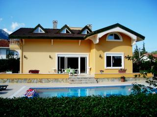 Villa with Private Pool n' Garden in Kemer Antalya - Kemer vacation rentals