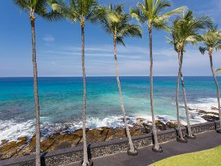 ABSOLUTELY OCEANFRONT KONA MAGIC SANDS - Kailua-Kona vacation rentals