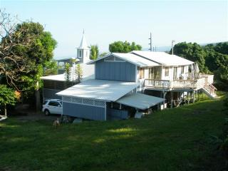 Beautiful Hawaii Coffee Country Guest House - Ocean View vacation rentals