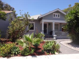 San Diego- University Heights Classic Craftsman - Pacific Beach vacation rentals