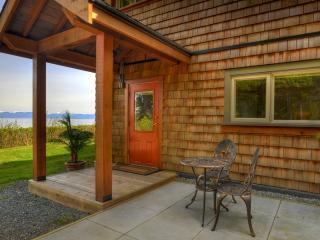 Oceanfront Coastal Views - Courtenay vacation rentals