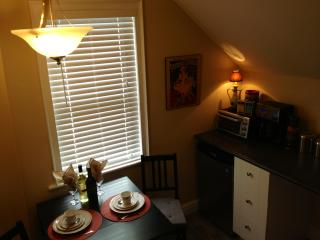 THE MUSIC ROOM Bed & Breakfast - Stratford vacation rentals