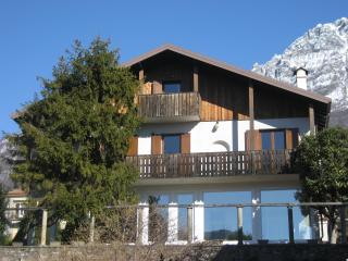 B&B LE COLOMBINE LAKE OF COMO LECCO - Abbadia Lariana vacation rentals