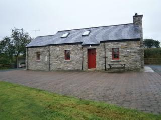 Ballynasollus Cottage Plumbridge Co tyrone Ireland - Gortaclare vacation rentals