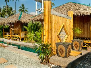 bungalow of luxe with pool spa - Rawai vacation rentals