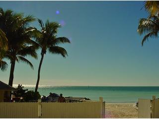You could be here! - Key West Beach Front rental Your Ocean View Studio - Key West - rentals