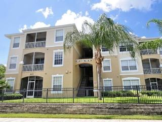 Recently updated modern 2 bedroom condo in Windsor Palms. Perfect for families! CPW8103#302 - Four Corners vacation rentals