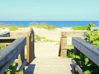 Beachfront Condo - Best Price, Panoramic View - Cocoa Beach vacation rentals