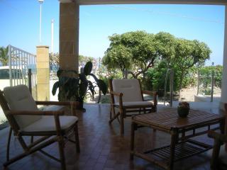 Villa on the beach - Castellammare del Golfo vacation rentals
