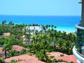Luxury 1 BR / 1.5 BA Ocean View Condo - Golden Beach - Sunny Isles Beach vacation rentals