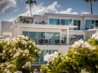 Villa Pandora - 8 bedroom luxury BEACH FRONT Villa - Punta Cana vacation rentals
