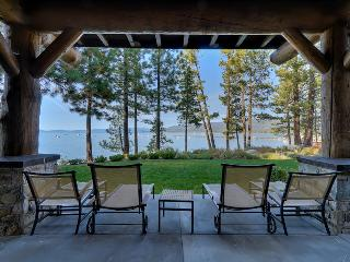 Only one word adequately describes it: Awespectaculous - Sierra Shores 3BR Townhome - South Lake Tahoe vacation rentals