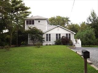 PET FRIENDLY OVERLOOK COTTAGE 117939 - Cape May vacation rentals