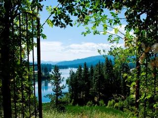 The Spirit of Curlew Lake - Republic vacation rentals