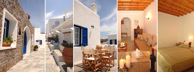 Filoxenia Apartments Ornos Mykonos - Image 1 - Mykonos - rentals