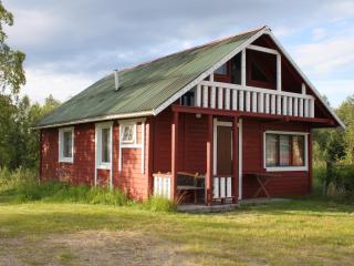 Big cottage ( 2 – 7 persons) - Lapland vacation rentals