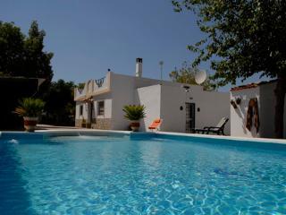 Los Paraisos Bed and Breakfast near Seville - Marchena vacation rentals