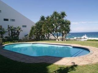 Relaxing Holiday Apartment on the Beach Ballito - Shaka's Rock vacation rentals
