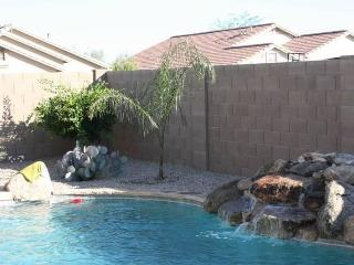 3 BED HOUSE W/PRIVATE HEATED POOL - Chandler vacation rentals